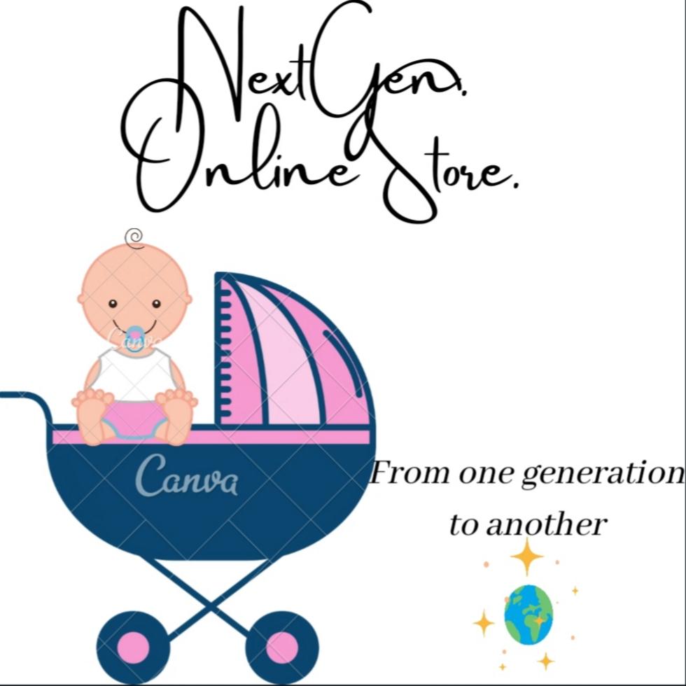 Nextgenerationonlinestore
